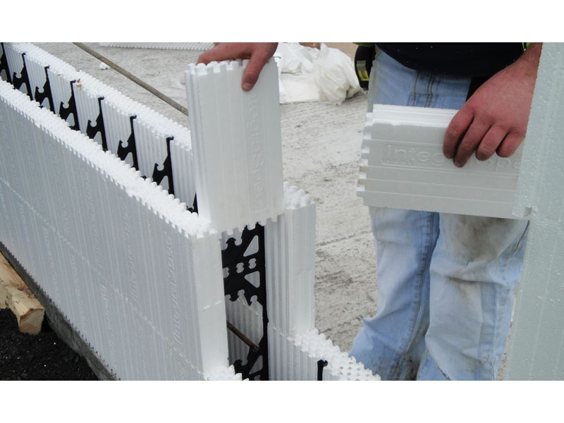 ICF Therm Construction